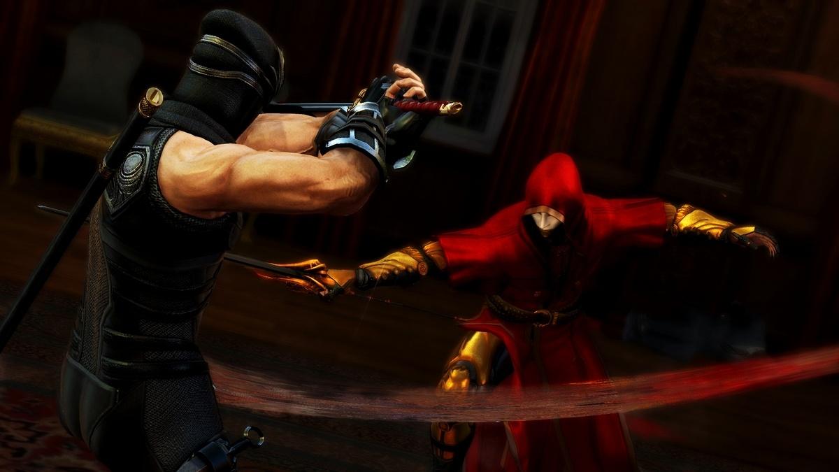 Superphillip Central Ninja Gaiden 3 Ps3 360 Review