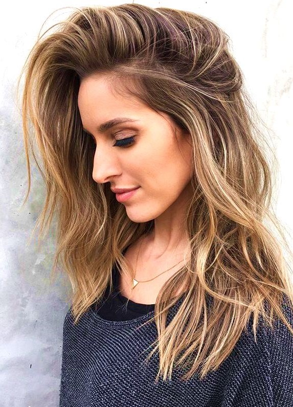 9 hottest balayage hair color ideas for brunettes in 2017 2