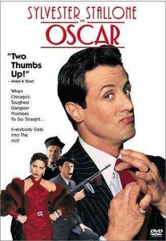 Oscar ¡quita las manos! (1991) [Dvdrip Latino] [Comedia]