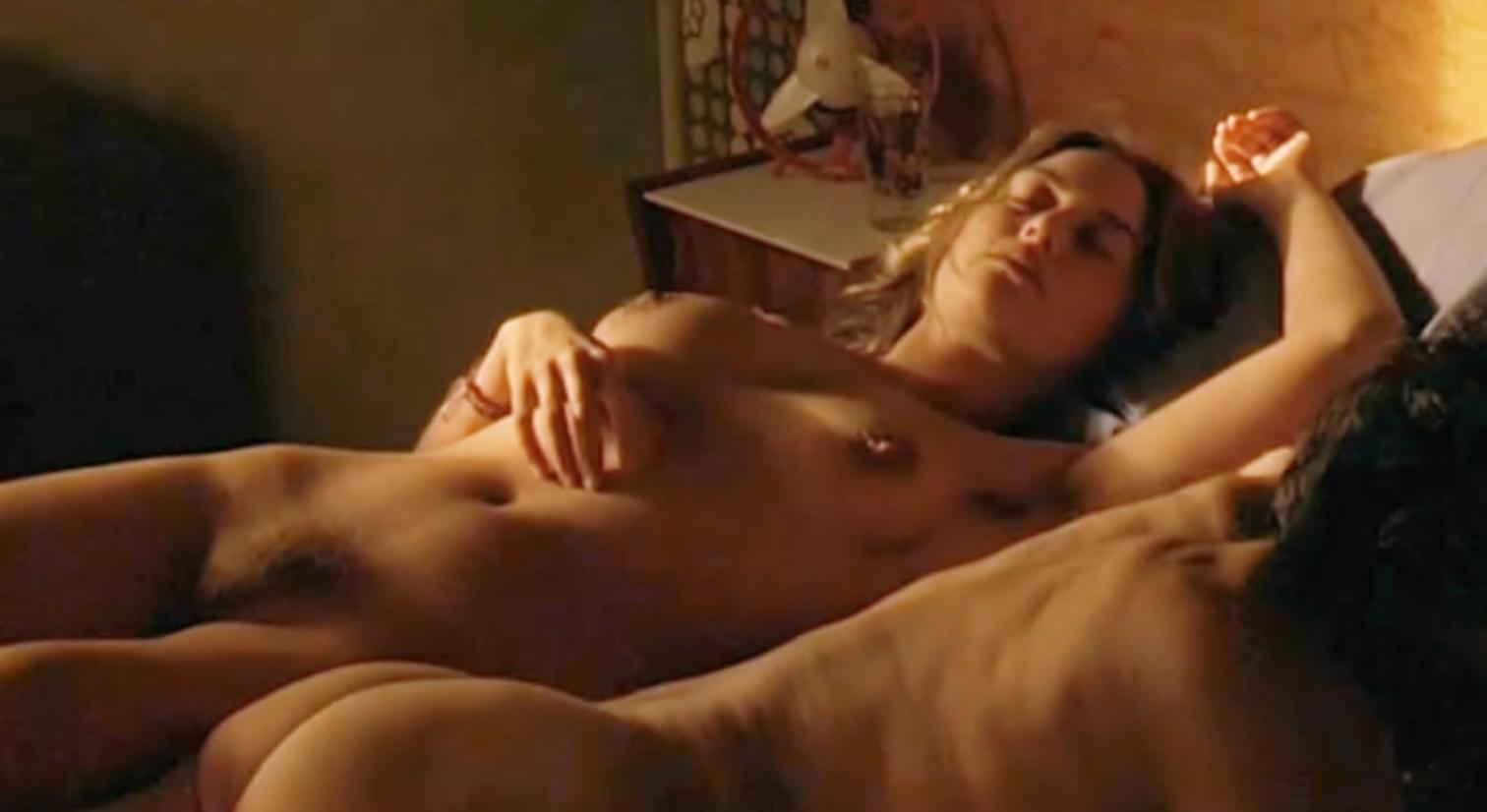 Голливудские актеры в порно сценах, анал с молодыми большими членами