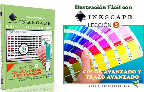 videomanual de Inkscape