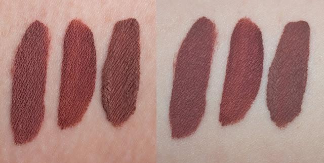 Cream Lip Stain Liquid Lipstick by Sephora Collection #13