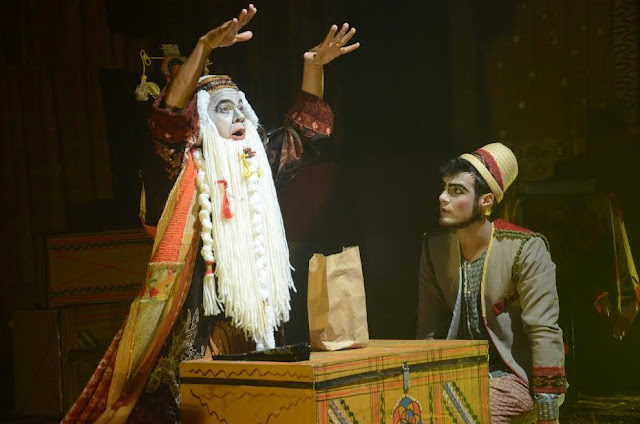 Festival Recife do Teatro Nacional em Recife