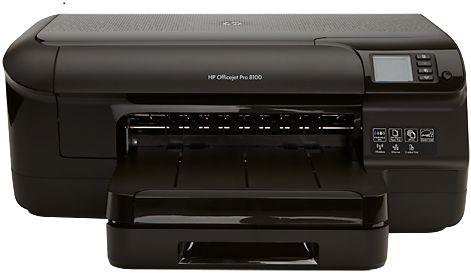 hp officejet pro 8100 user manual printer manual guide rh printermanualguides blogspot com HP Color LaserJet HP LaserJet 8100DN Network