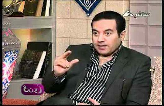 رجيم رمضان للدكتور مصطفى سارى