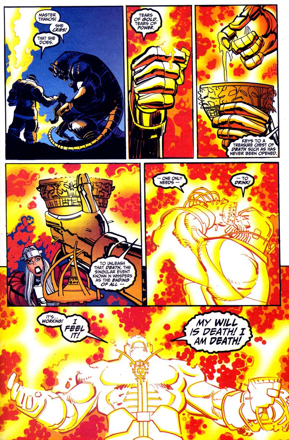 Thor (1998) Issue #22 #23 - English 7