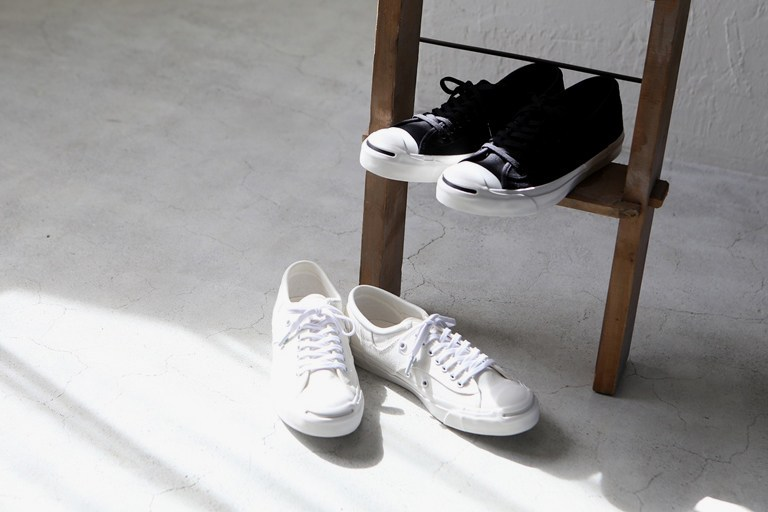 037d99a32755 Royal Cheese  UNITED ARROWS Green Label x Converse Jack Purcell