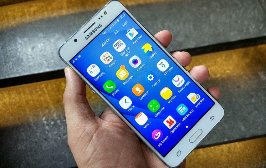 Samsung Galaxy J7 SM-J700T1 MetroPCS