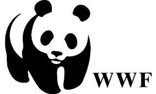logotipo world wildlife fund