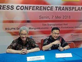 Tantangan dalam Transplantasi Hati