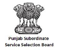Punjab SSSB Recruitment 2016 – Apply Online for 1953 Clerk & DEO Posts