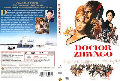 Doctor Zhivago [1965]