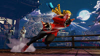 Street Fighter V PS3 Download