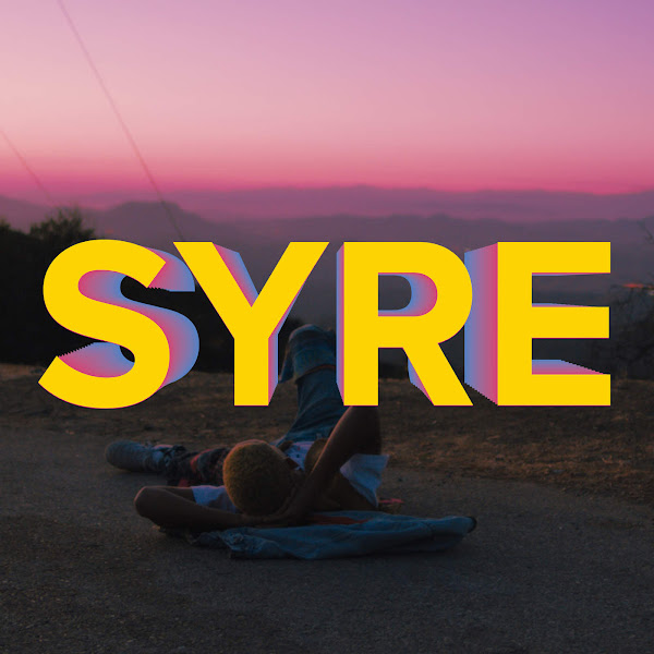 Jaden Smith - SYRE Cover