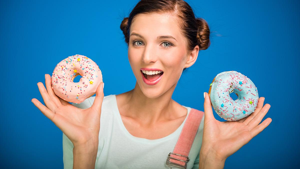 Το κόλπο για να τρώτε λιγότερη ζάχαρη