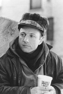 Eric Schaeffer. Director of Boy Meets Girl