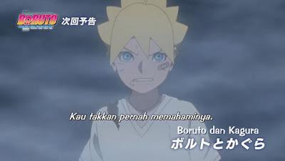 Boruto Episode 31 Subtitle Indonesia samehadaku