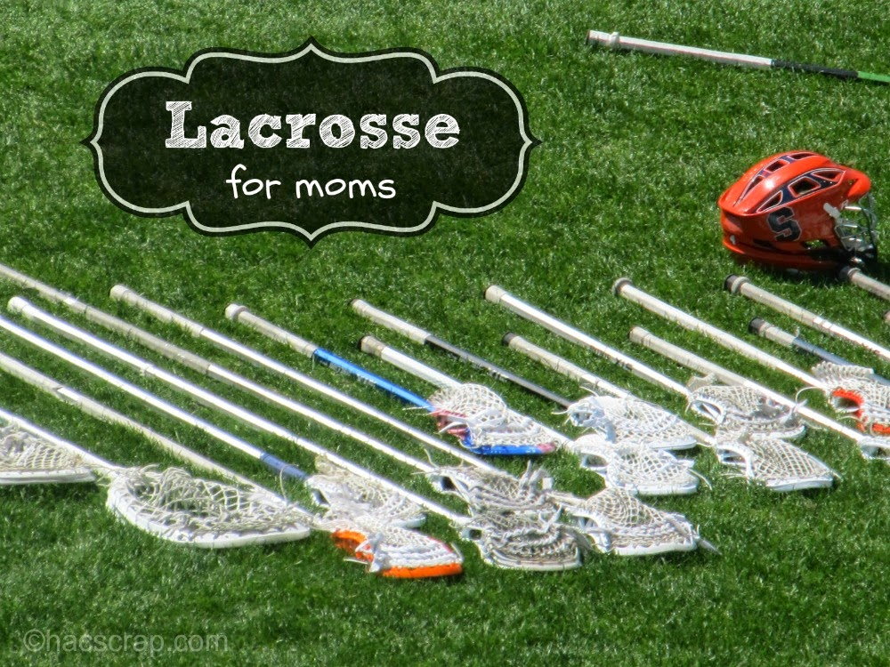 Lacrosse can be confusing. Here's a simple primer to get you started on this popular youth sport.