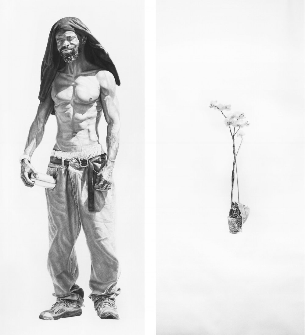 05-Billy-s-Orchid-Joel-Daniel-Phillips-An-Exploration-of-Humanity-Through-Pencil-Drawings-www-designstack-co