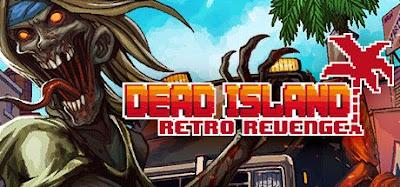 تحميل لعبة جزيرة الموتى