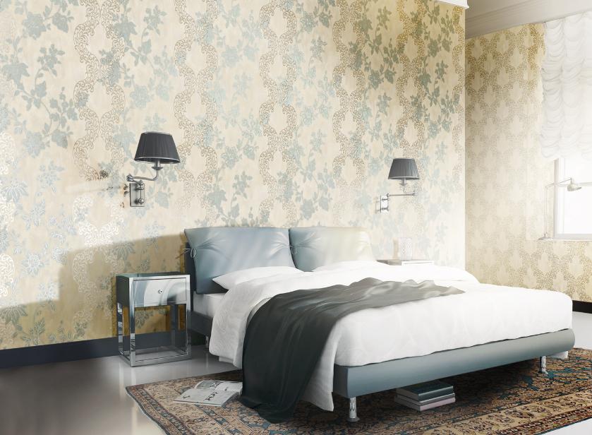 25 Motif Wallpaper Dinding Kamar dan Tips Perawatannya - CASAINDONESIA.COM