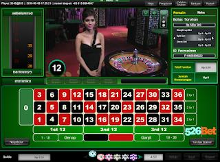 Cara Menjadi Pemain Judi Roulette Online yang Handal