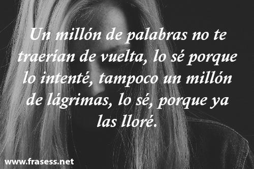 Frases Duras De Amor No Correspondido Spooky W