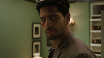 Ittefaq Movie Actor Sidharth Malhotra HD Image