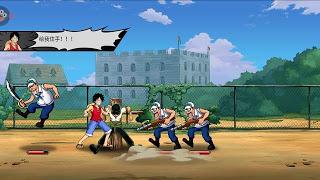 One Piece Navigational King Battle Apk