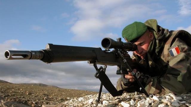 Μυστικές επιχειρήσεις της Γαλλίας στη Λιβύη κατά ISIS