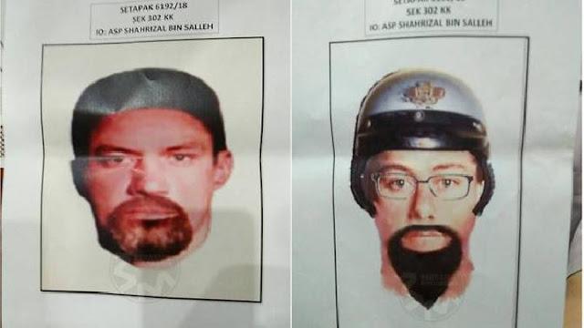 Malaysia Sebarkan Foto Tersangka, Pembunuhan Ulama Palestina.
