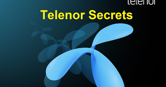 How To Check Telenor Sim Number Without Balance (Telenor Secrets)