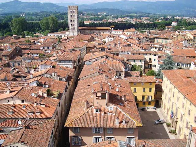 Lucca – Itália
