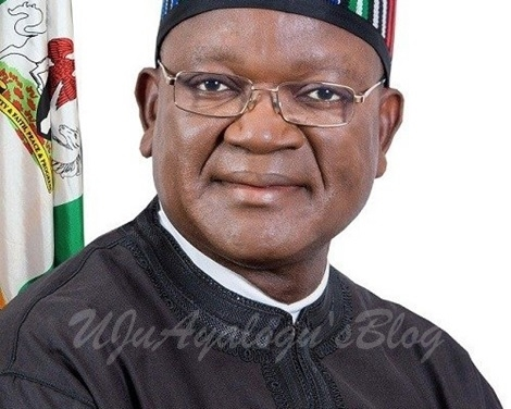 Benue Killing: Am Withdrawing From All Political Activities – Governor Ortom