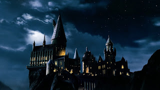 Castelo Hogwarts