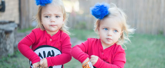 Best Scary Halloween 2016 Costumes For Twins Baby Boys