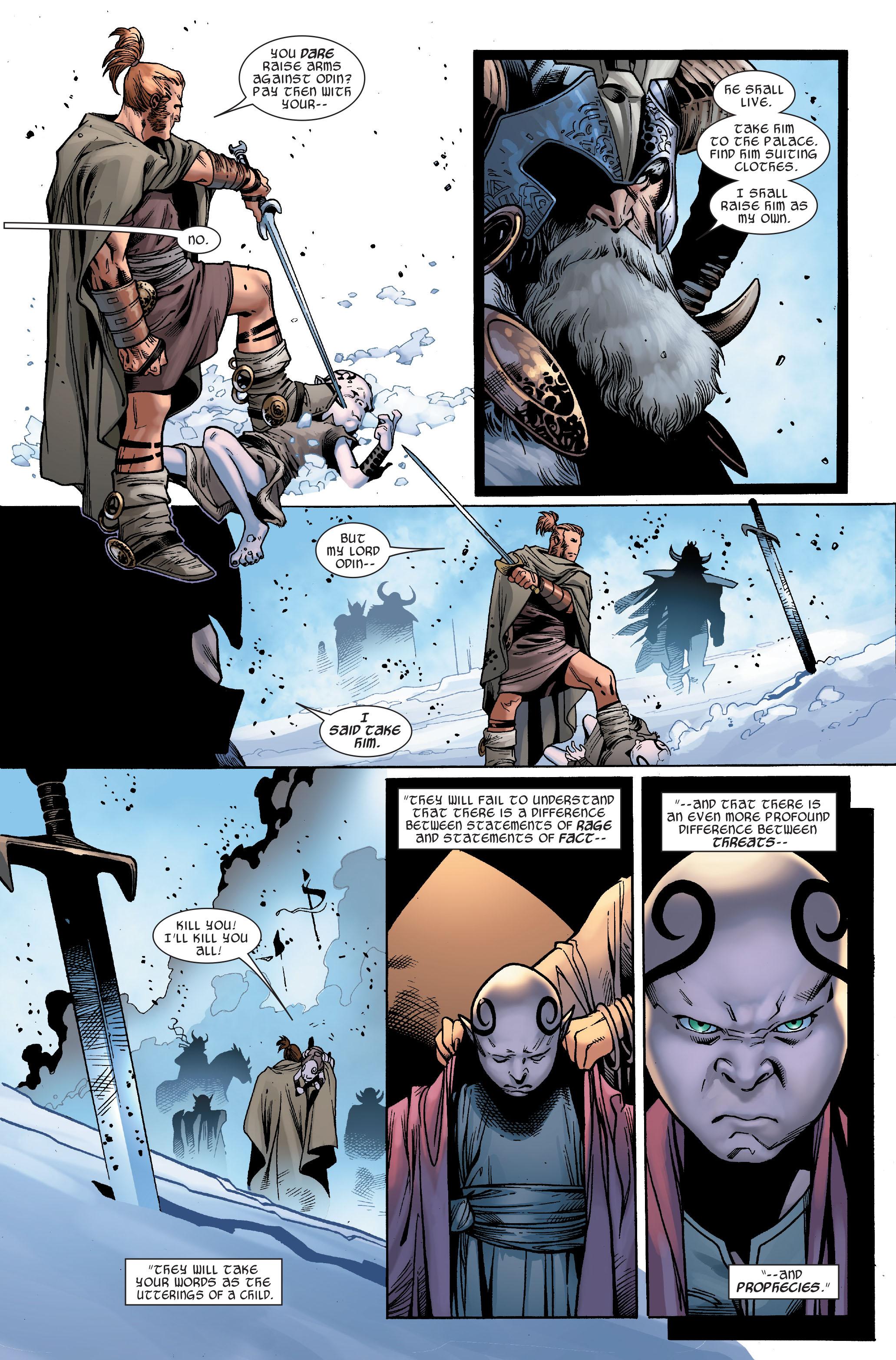 Thor (2007) Issue #12 #12 - English 18