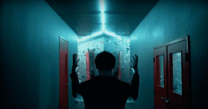 Imagen de Dan Stevens como David Haller en 'Legion'