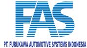 Lowongan Kerja PT. Furukawa Automotive Systems Indonesia