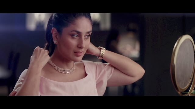 Casting coup by Malabar Gold & Diamonds for its Allure range
