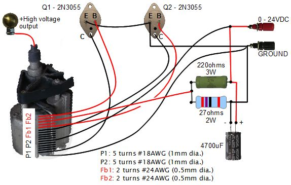 9 komponen tv dan fungsinya ccuart Choice Image