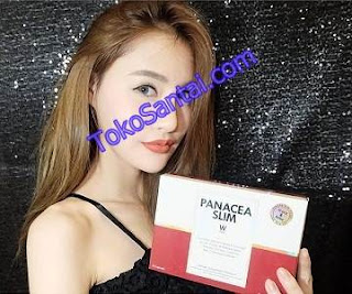 Jual Panacea Slim Asli Thailand