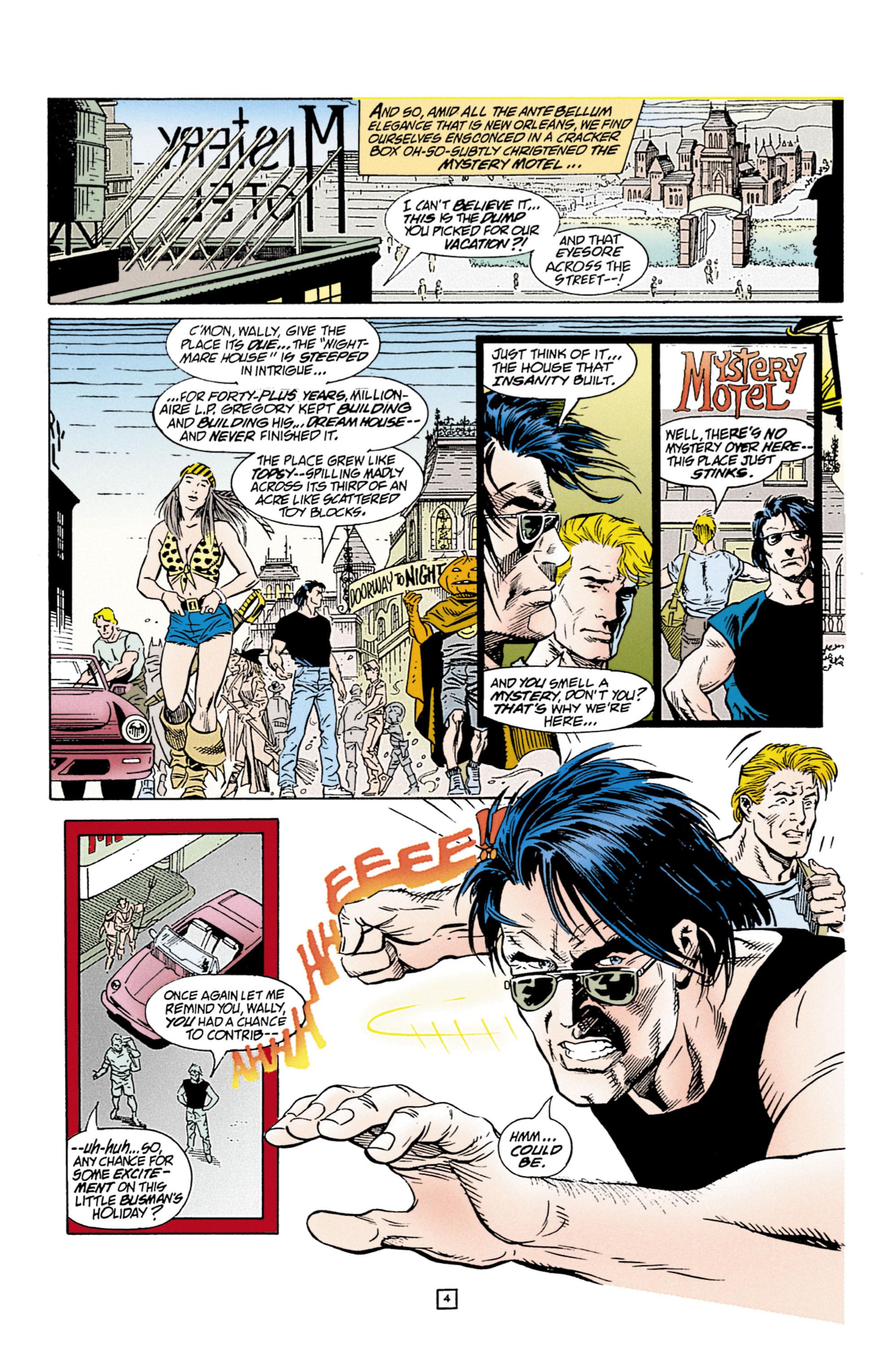 Read online Flash Plus comic -  Issue # Full - 5
