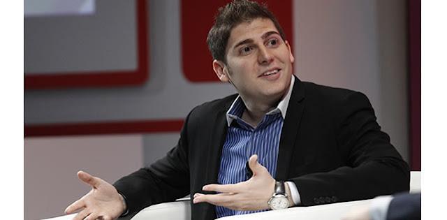 Eduardo Saverin é o único brasileiro bilionário do ramo de tecnologia com R$ 24 bilhões.