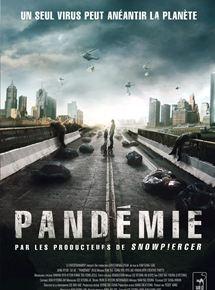 Pandemic (2016) หยุดวิบัติ ไวรัสซอมบี้  [พากย์ไทย+ซับไทย]