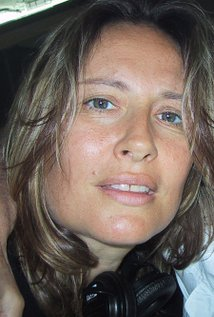 Rose Bosch. Director of 1492: Conquest of Paradise