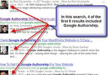 Inilah Alasan Kenapa Google Authorship Telah di Hilangkan di hapus dari SERP
