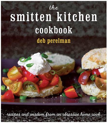 The Kitchen Cookbook: The Girly Girl Cooks: {Cookbook Corner} The Smitten