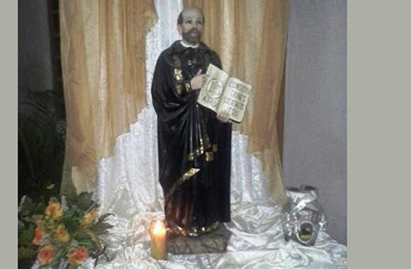 San Ignacio  de Perijá celebra  70° años de la primera eucaristía en homenaje a su patrono