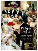 Resultado de imagen de philippe derblay libro